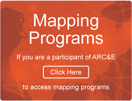 ARC&E Mapping Programs